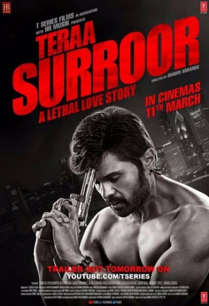 Teraa Surroor Movie Review, Rating (1)