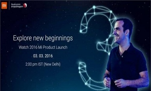 Xiaomi Redmi Note 3 This is how you can watch the launch live