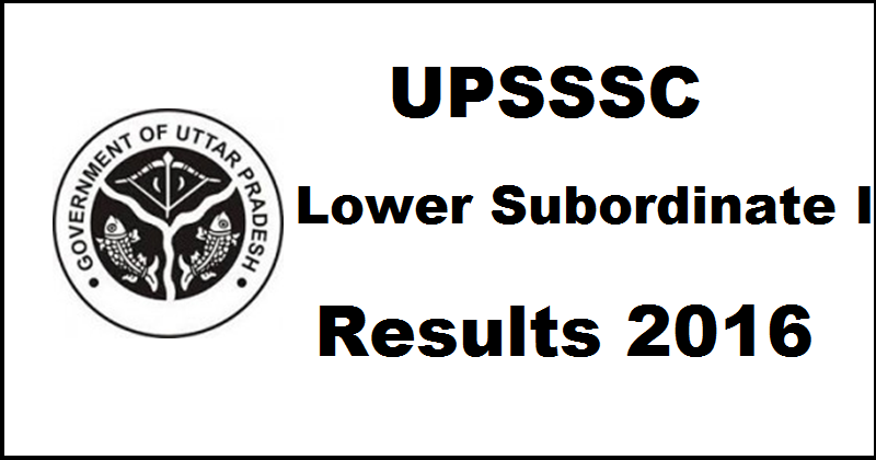 JEEUP Answer Key 2016 With Cutoff Marks For UP Polytechnic Exam For 1st May Exam