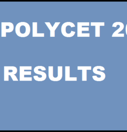 AP POLYCET Results 2016