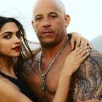 8 Passionate Pictures Of Deepika Padukone & Vin Diesel That Will Make Ranveer Singh Really Jealous!