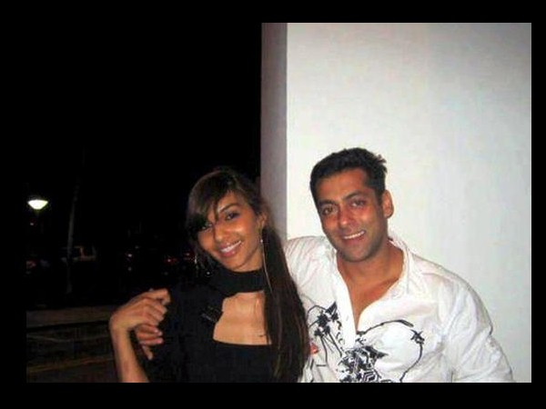 Somy Ali - Unseen Pictures Of Salman Khan With His Ex-Girlfriends (1)