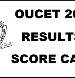 schools9.com: OUCET Results 2016 Score Card To Be Declared Today @ manabadi.com
