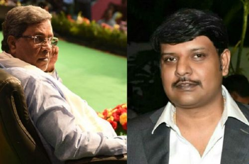 Karnataka CM Siddaramaiah's son Rakesh passes away in Belgium