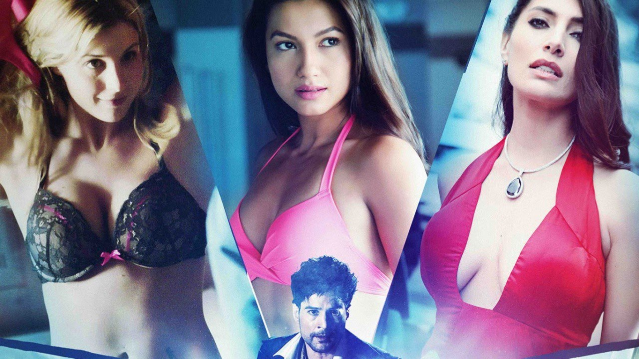 Fever Hindi Movie Review and Rating