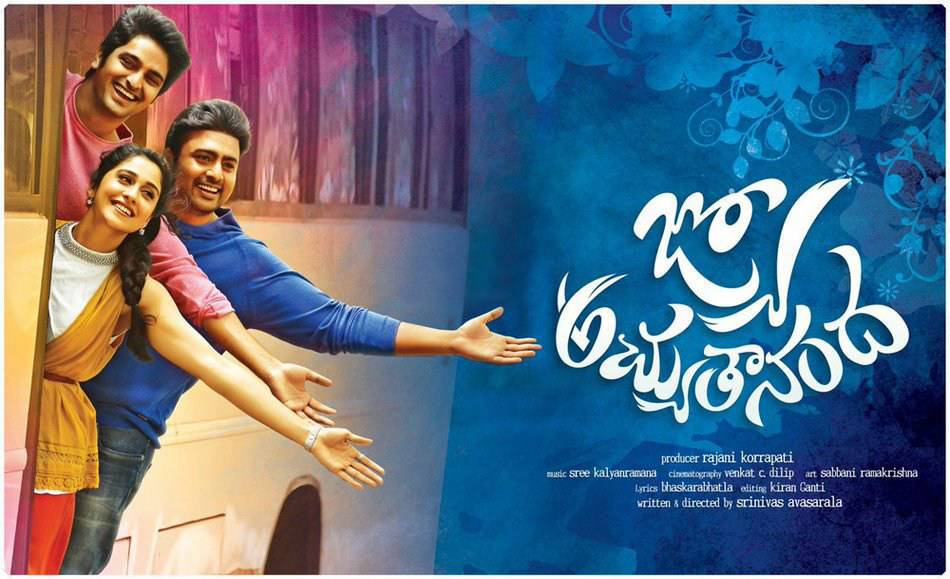 Jyo Achyutananda / Jo Movie Review, Rating, Story, Public Talk | Hit or Flop
