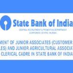 SBI Clerk Mains Result 2016 JA & JAA PDF Marks (Available Here), Download SBI JA Score Card, Merit List @ sbi.co.in
