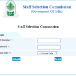 SSC CHSL Tier-1 2016-17 Final Answer Key Released – Check Question Paper & Key @ ssc.nic.in