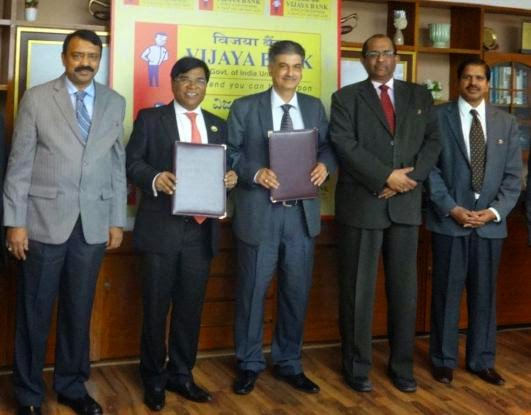 Vijaya Bank Adopted 632 girls and bears all expenses including abroad education