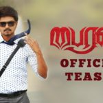 Bairavaa Movie Official Teaser – Ilayathalapathy Vijay, Keerthy Suresh – Live Twitter Updates