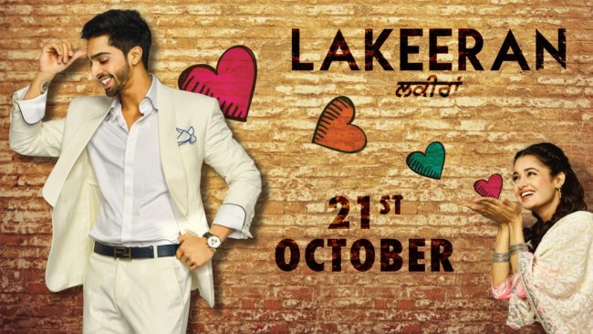 LAKEERAN Punjabi Movie Review, Rating, Public Talk, First Day Collections