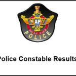 AP Police Constable Results 2016 Released – Check Preliminary Exam Results for PC (Civil&AR) & Warder (Prisons) @ appolice.gov.in