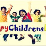 Happy Children's Day 2017 Images, Quotes, Wishes Speech, Greetings Messages – Nehru's 128th Birth anniversary