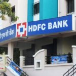 HDFC Bank : Important Information on withdrawal of Rs. 500 and Rs. 1000 bank notes