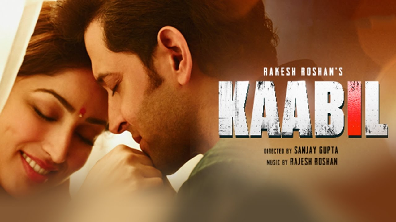 Kaabil Hoon video Song