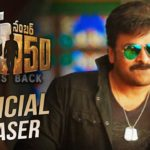 Watch: Khaidi No 150 Teaser Here – Mega Star Chiranjeevi 150th Movie Teaser Out !