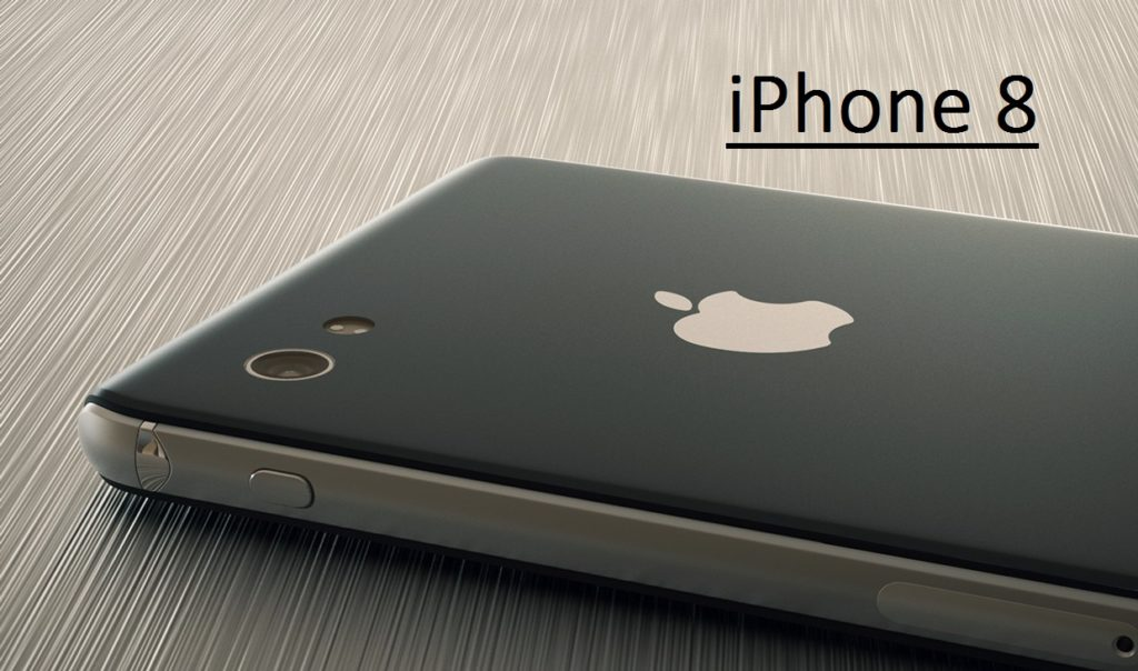 IPhone 8 to come with wireless charging