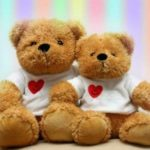 Happy Teddy Day 2017 SMS, Quotes with Images, Wishes Greetings Whatsapp Status