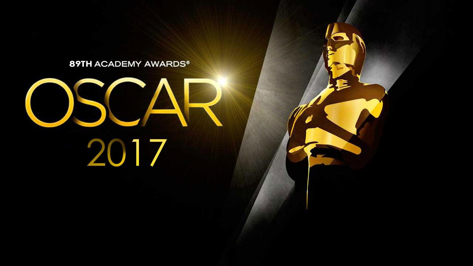 Oscar Awards 2017 Winners Names List