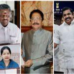Tamil Nadu Assembly Floor Test Live Updates – Panner Selvam Vs Palani Swamy (OPS VS EPS)