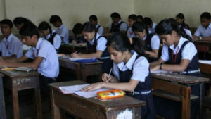 CBSE: Carrying of Eatables to the Examination Centre by Type-1 Diabetic Candidates
