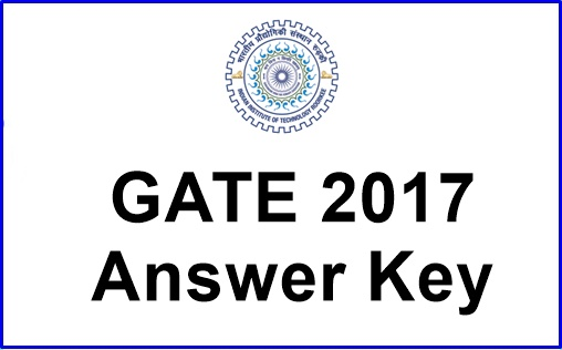 gate-2017-answer-key