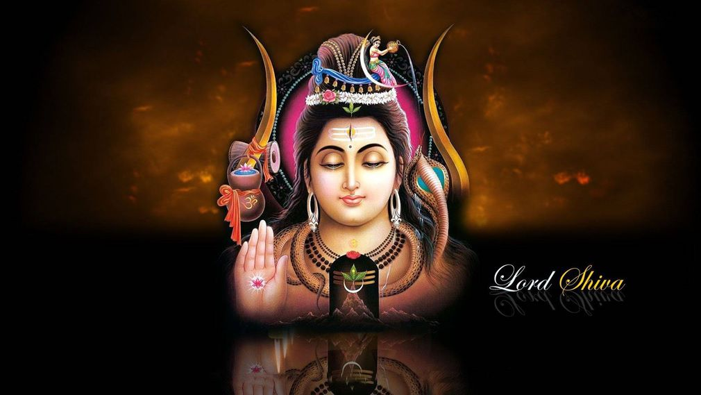 lord shiva-hd-images