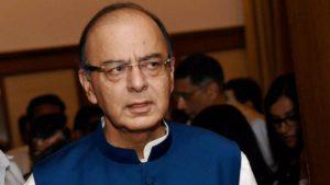 Aadhaar Mandatory for Filing ITR to Stop Evasion: Arun Jaitley