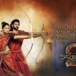 Baahubali 2 Movie Audio Launch on March 26th at Ramoji Film City: Ground work started today