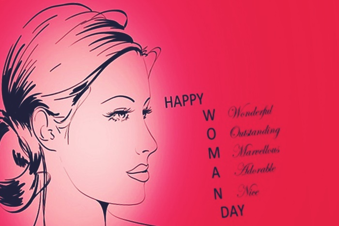 Happy Women's Day 2017 Images with Quotes