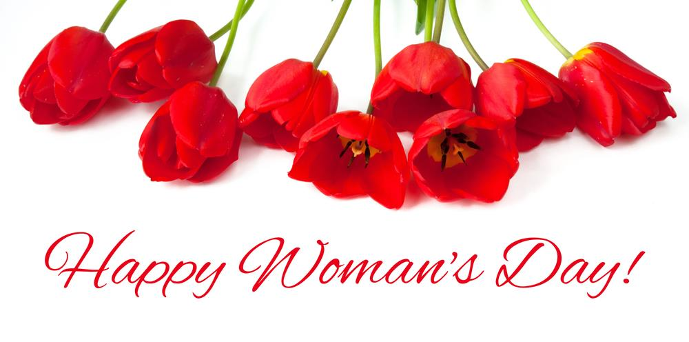 Happy Womens day Images 2017