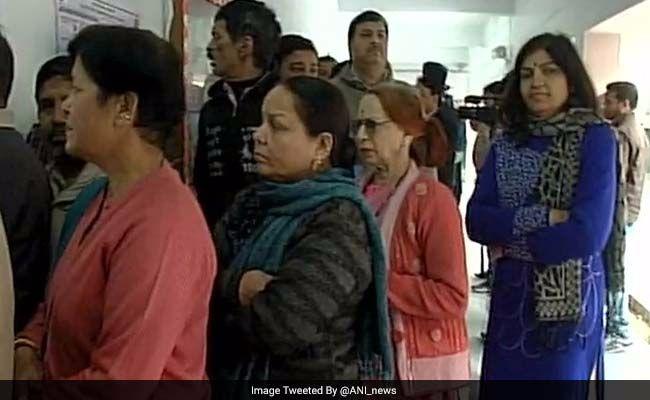 Uttarakhand Assembly Elections 2017