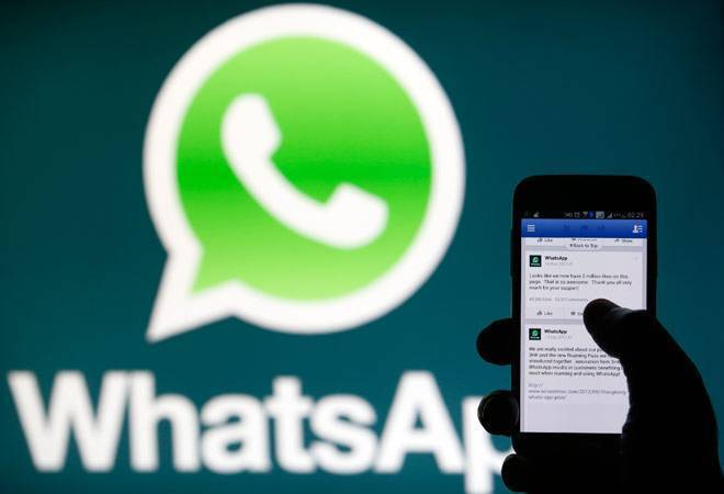 WhatsApp to obtain text status updates to Android next week