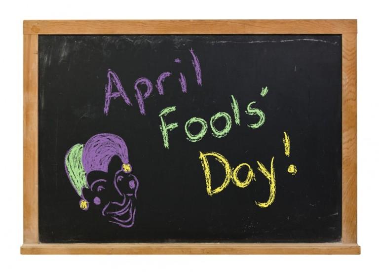 April Fool Joke Images