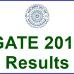 GATE 2017 Results Will Be Released in 5 days time i.e. March 27 – Check Steps to Calculate GATE Score