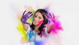 Happy Holi 2018 Images, Wallpapers, Quotes, Wishes, SMS, Messages for Facebook and Whatsapp Status