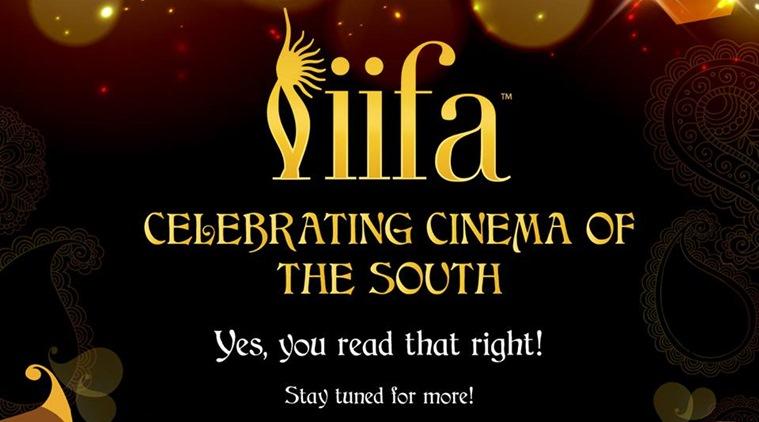 IIFA South Utsavam Awards 2017