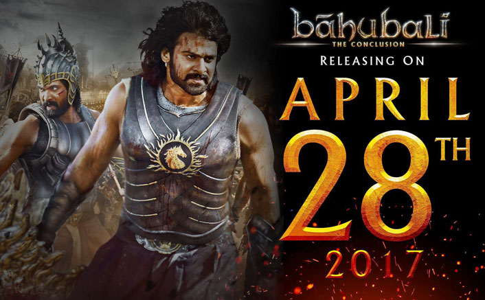 Baahubali 2 Movie Censor Report