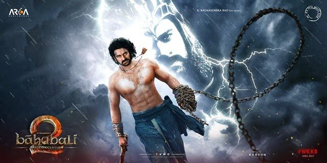 Baahubali 2 Movie First/ 1st Day Box Office Collections