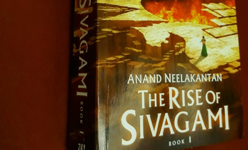 Baahubali Prequel novel 'The Rise of Sivagami' explores SS Rajamouli's epic universe