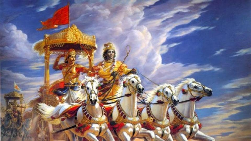 Epic Film 'The Mahabharata' at Rs 1000 Cr on Indian Cinema