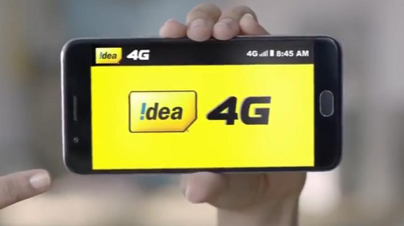 Idea launches 1GB 4G data per day plan for postpaid users