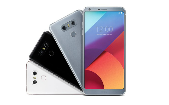 LG G6 Available to buy @ Rs. 10,000 Cashback on Amazon India for Today