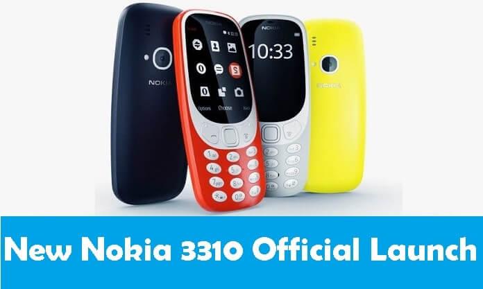Nokia-3310-Price-in India
