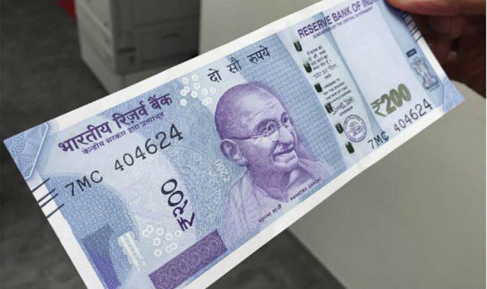 RBI Says Rs 200 Notes will Only Circulate through Banks, Not ATMs