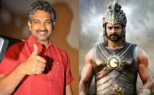 SS Rajamouli's Gift to Prabhas Before Release of Baahubali 2