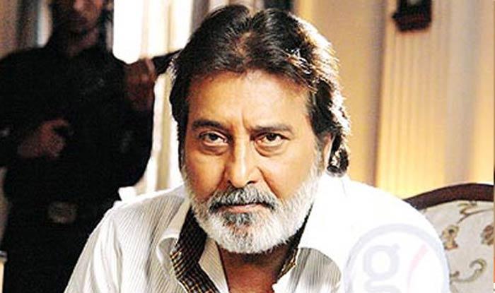 Veteran actor Vinod Khanna no more