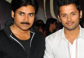 Will Pawan's Janasena Party will be Leaded by Nithin
