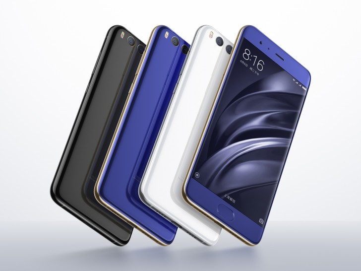 Xiaomi Mi 6 price, features, specifications
