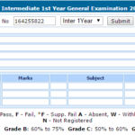 ap inter 1st, 2nd yr results released
